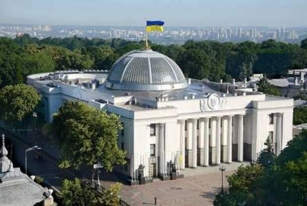 Украина официально отказала Крыму в воде