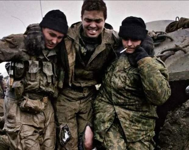 16 уроков для Российской армии в Чечне