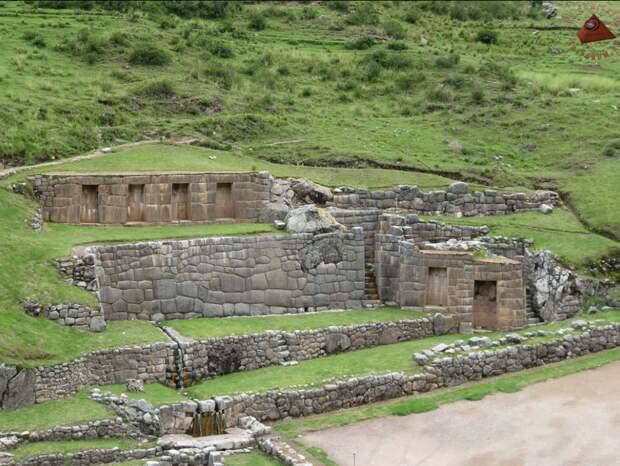 Тайны перуанских зодчих: кто строил циклопические сооружения Южной Америки