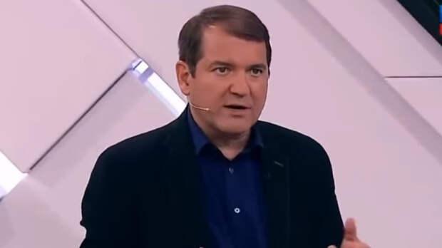 Политолог Корнилов рассказал о попытках Запада начать холодную войну с Россией