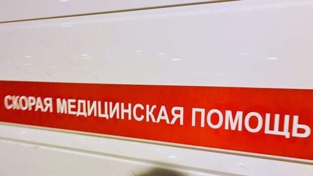 Молодой мужчина умер при загадочных обстоятельствах в салоне авто в Хакасии