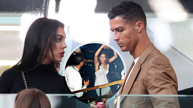 Обвинявшая Роналду в изнасиловании модель подала на футболиста новый иск в суд