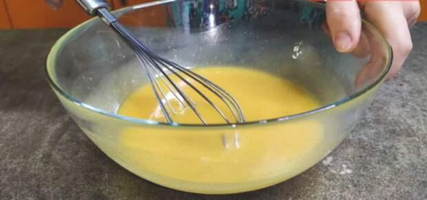 Сказочное печенье к чаю. Готовится просто и быстро, а получается мягкое и очень вкусное!