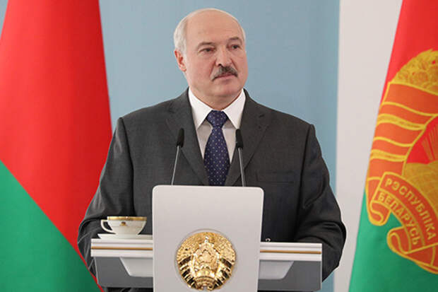 Лукашенко подписал декрет о передаче власти Совбезу в случае его смерти