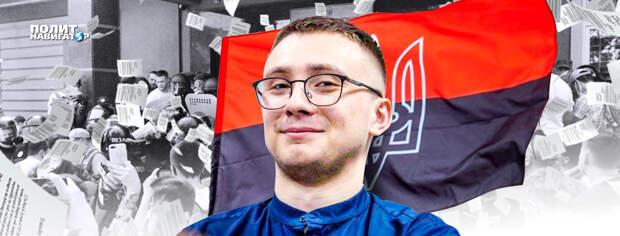 Убийца Стерненко: Зеленский предложил мне возглавить СБУ в Одессе