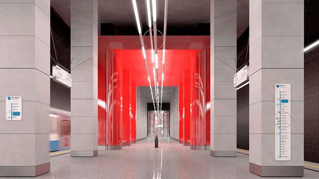 В Москве откроют 35 новых станций метро к 2024 году