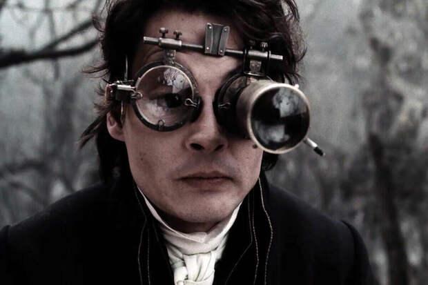 Любимые образы Джонни Деппа и последние новости об актере