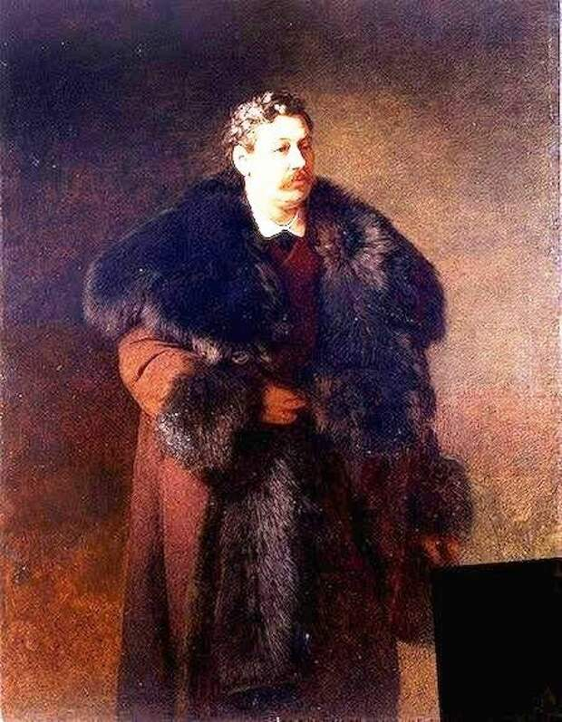 Платон Александрович Зубов, правнук А. В. Суворова.