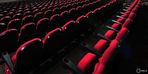Кинотеатр «Высота» на Юных Ленинцев готовится к открытию