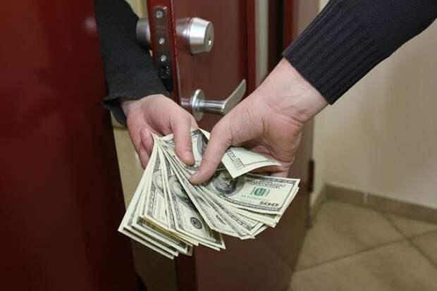 Со счетов чиновников ВФ будут изымать неподтвержденные средства