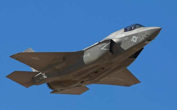 Вашингтон исключил Анкару из программы по F-35