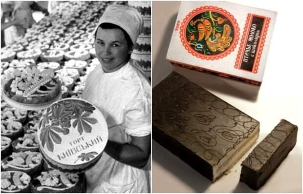 Сладость детства: в чем секрет незабываемого вкуса советских тортов