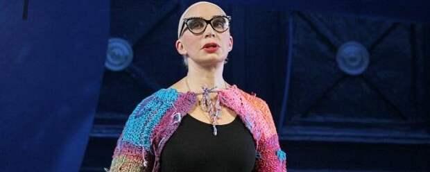 Татьяна Васильева осудила заявляющих о домогательствах знаменитостях