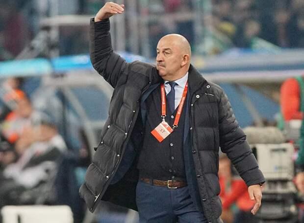 Станислав Черчесов: «Сегодня все команды стали на линию старта, все - в равных условиях. В том числе и Мальта». На каких каналах смотреть мартовские матчи сборной