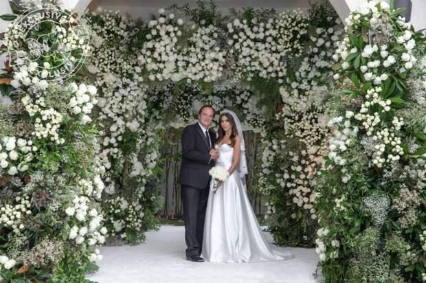 6 фактов о Даниэле Пик – жене Квентина Тарантино