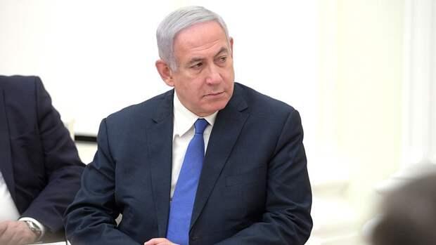Израильские СМИ подозревают Нетаньяху в уничтожении официальных документов перед уходом