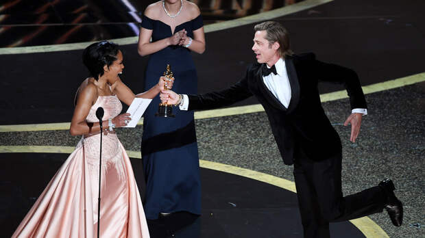 ⚡ 13 главных победителей премии «Оскар»