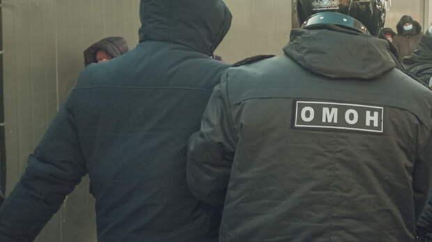 Двух полицейских задержали вРостове заорганизацию незаконной миграции