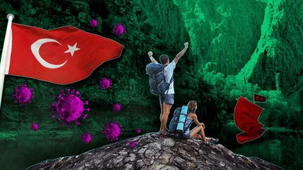 В Турции оценили вероятность стабилизации ситуации с коронавирусом к 1 июня