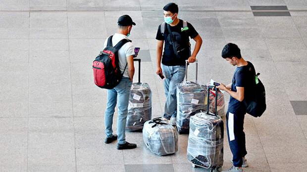 Стоп-мигрант! В самом западном регионе России вводят ограничения для непрошеных гостей