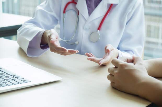 Жительница ЯНАО после посещения шести врачей умерла от инсульта