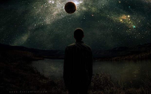 Эволюция доказывает, что мы одни во Вселенной