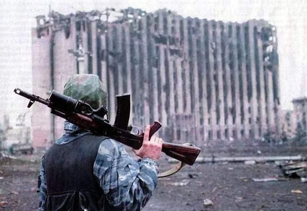 Как выиграть «войну» на Украине: изучаем чеченский опыт
