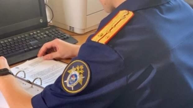 СК предъявил обвинения бывшему главе жилищного управления Алтайского края