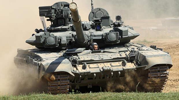 Россия отвела военную технику отграницы сУкраиной вРостовской области