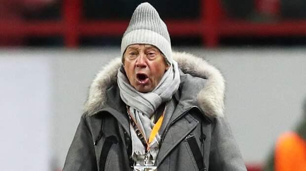 «Дай бог, чтобы коронавирус не подвел». Семин — о решении УЕФА провести еще 3 матча ЧЕ-2020 в Санкт-Петербурге