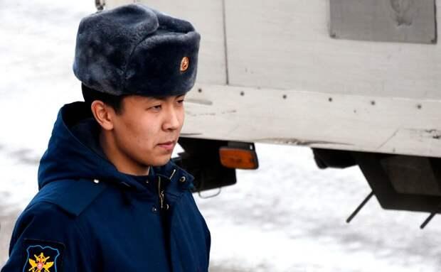 Солдата, который издевался над Шамсутдиновым, приговорили к 2 годам условно