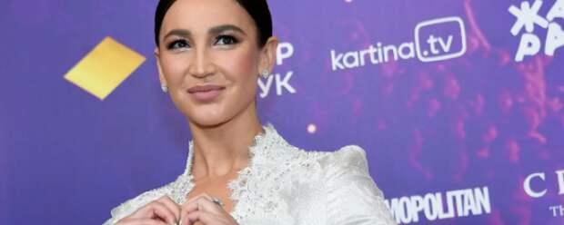 Ольга Бузова стала членом жюри Высшей лиги КВН