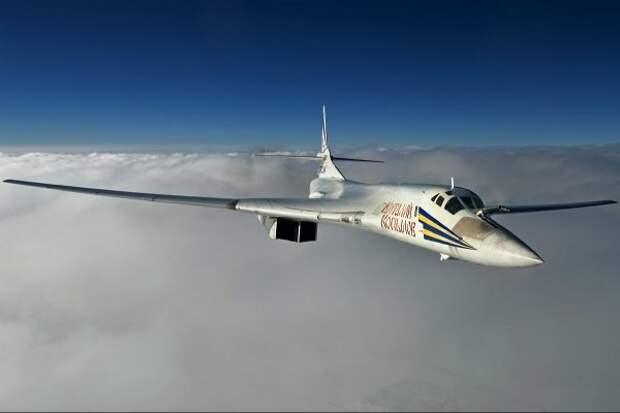 Ракетоносцы Ту-22М3М и Ту-160М2 получат комплекс связи от Су-57