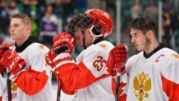 Буре прокомментировал поражение России отКанады вфинале ЮЧМ