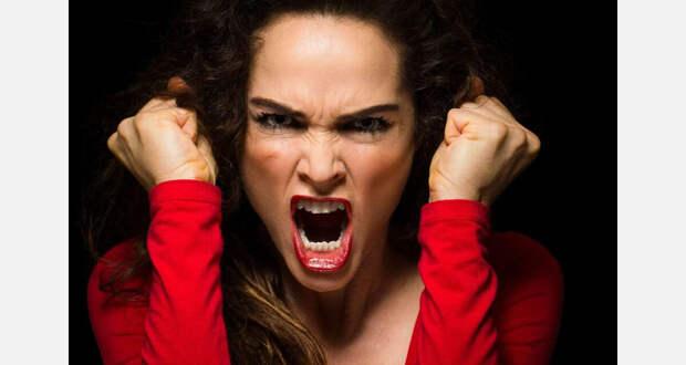 Как управлять эмоциями Женщины?