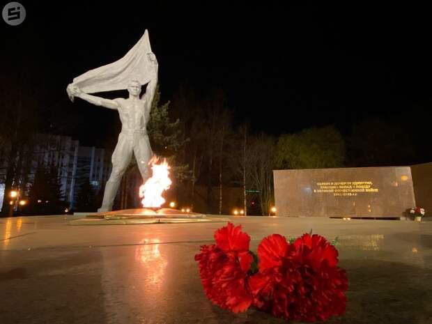 В Сквере Победы Ижевска на День памяти и скорби в 5 утра сыграет оркестр