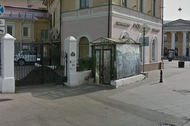 В Нижнем Новгороде ищут арендатора для организации работы общественного туалета на Большой Покровской