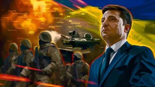 Ищенко объяснил, зачем США срочно понадобилось разжигать конфликт в Донбассе