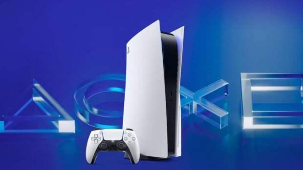Sony устраила причину громкого вращения диска в оптическом приводе PlayStation 5