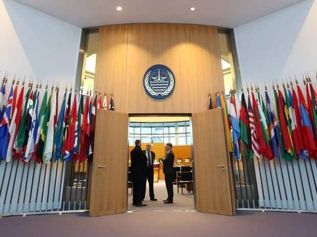 Ответ РФ на решение трибунала при ООН застанет Киев врасплох