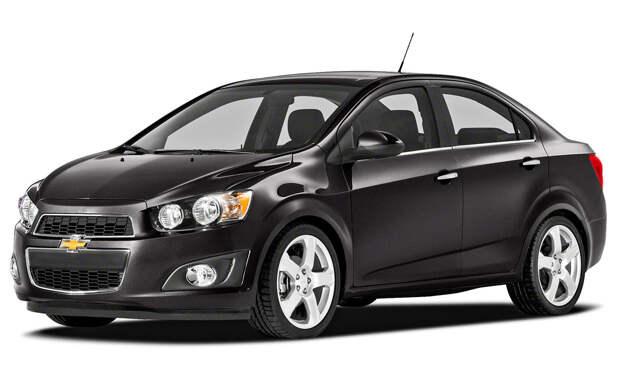 В чем проблемы вторичного Chevrolet Aveo — мнение эксперта