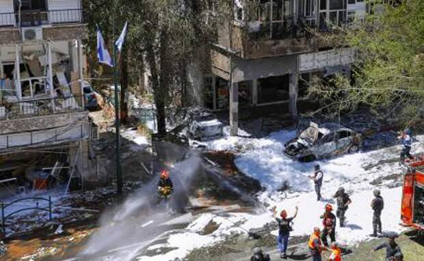 Янки бегут из Израиля и тянут за собой эмигрантов из России