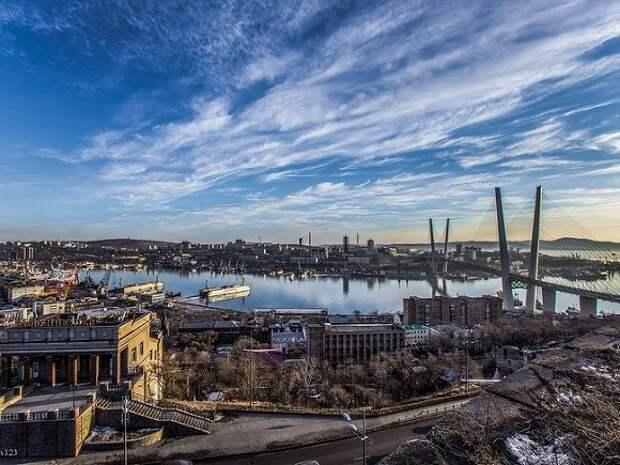 Владивостокский мэр Гуменюк подал в отставку после критических слов полпреда Трутнева