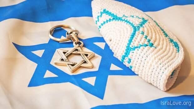 Где еще встречается Маген Давид, и как он стал символом евреев