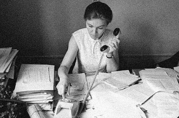 Самая позитивная советская телеведущая Юлия Белянчикова, изображение №5
