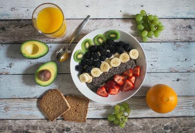 Названы самые необходимые витамины в зимнее время