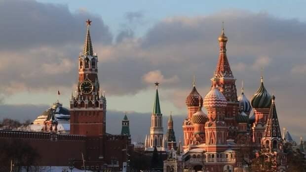 Кремль: участие РФ в саммите по климату остается под вопросом