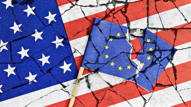 «Шестёрки» США сорвали переговоры Евросоюза с Путиным