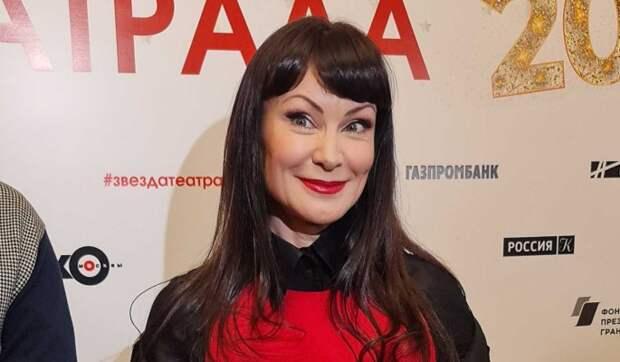 «Он всегда меня ругает!»: Гришаева рассказала о жизни с критиканом-мужем