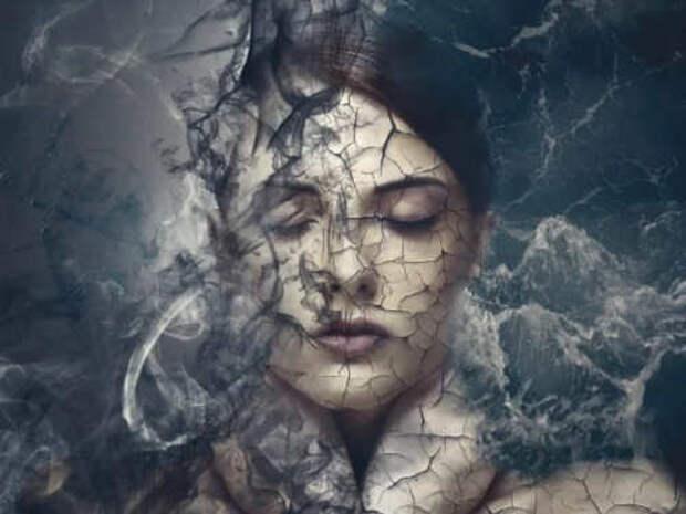 Знаки свыше: какие страхи указывают накармические узлы иблоки сознания